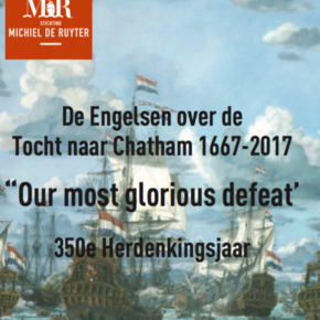 Chatham herdacht 8-18 juni 2017. In Chatham! LEES & DONEER
